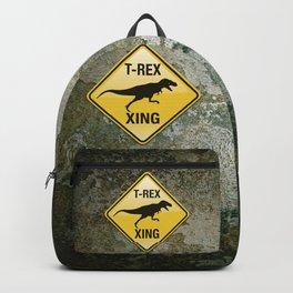 T-Rex Crossing Backpack