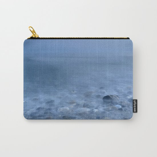 """Blue sea""... Carry-All Pouch"