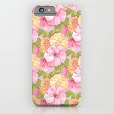 Summer Slim Case iPhone 6s