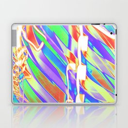 Light Dance Carnival Ribs edit 2 Laptop & iPad Skin