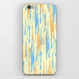 Abstract 37 iPhone Skin
