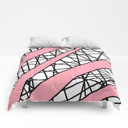 Lazer Dance P Comforters