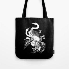 geese Tote Bag
