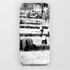 Rice field iPhone 6s Slim Case