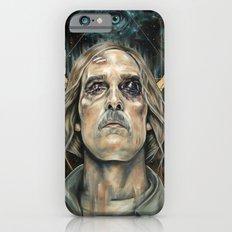Rust Slim Case iPhone 6s