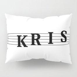 Name Kris Pillow Sham