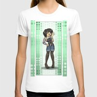 charlie T-shirts featuring Charlie by Thedustyphoenix