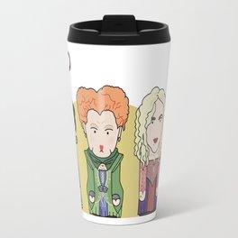 Hocus Pocus Travel Mug