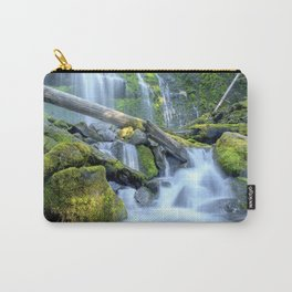 Waterfall - Proxy Falls Carry-All Pouch