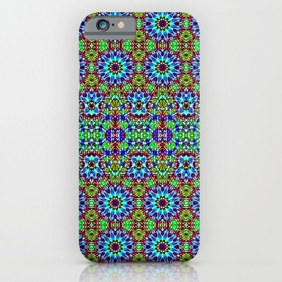 Wild Poppies iPhone & iPod Case