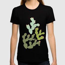 Prickly Pear Cacti T-shirt