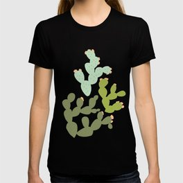 Prickly Pear Cacti T-shirt