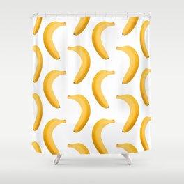 Go Bananas! Shower Curtain