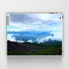 Fujisan Station 6 Laptop & iPad Skin
