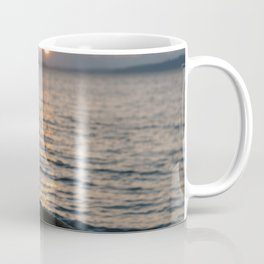 Seaside Serenity Coffee Mug