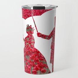 Poppy Queen Travel Mug