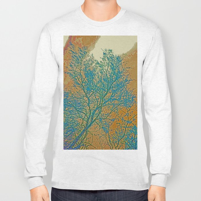 Weather Breaking Long Sleeve T-shirt