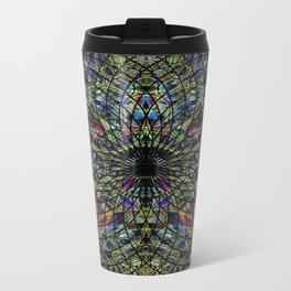 Taurus Field Metal Travel Mug