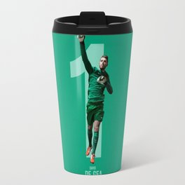 De Gea Best Saves Travel Mug