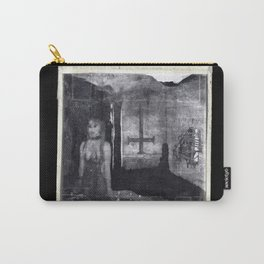 Unsolved Case 46B-18R copy Carry-All Pouch