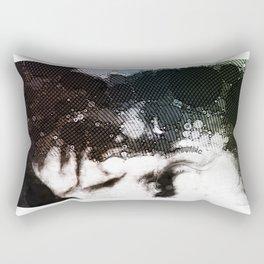 CASH_POP Rectangular Pillow