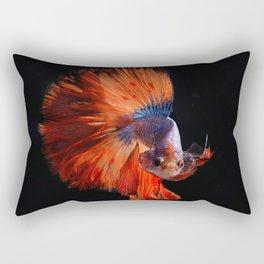 Ocean fantasy Rectangular Pillow