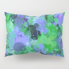 Rhapsody of colors 6. Pillow Sham