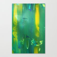 Abstract Painting 8 Canvas Print