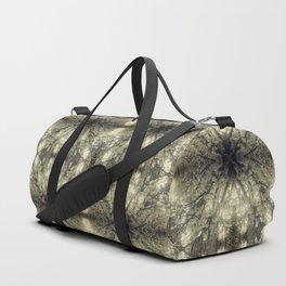 Flowering Duffle Bag