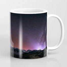 Everest Nightscape Coffee Mug
