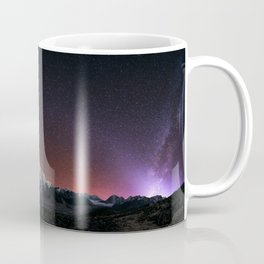 Everest Nightscape Coffee Mug
