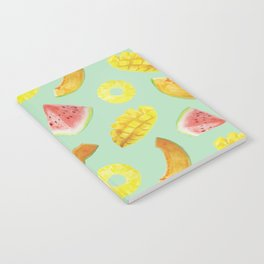 Nature's Candy Pattern Notebook