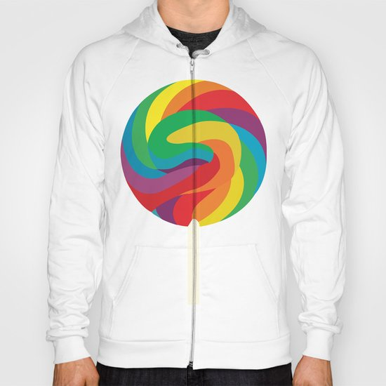 Lollipop Hoody