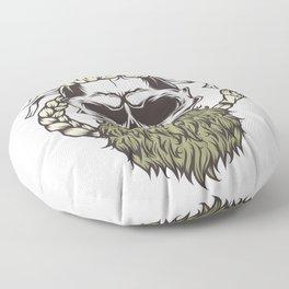 Viking Norse Floor Pillow