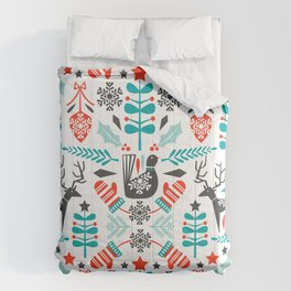 Hygge Holiday Comforters