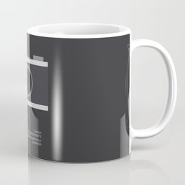 PHOTO - FontLove Coffee Mug