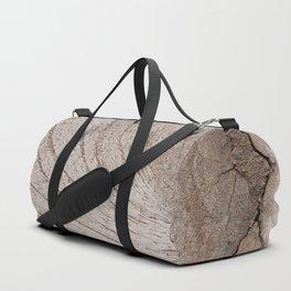 Oak tree Duffle Bag