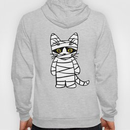 Mummy Cat  Hoody