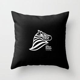 Ehlersdanlos Throw Pillow