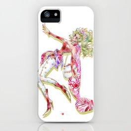 Terra Modern Style iPhone Case