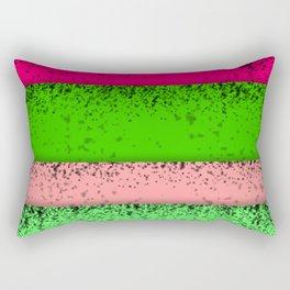 psycholor #H1 Rectangular Pillow