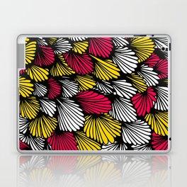 Happy abstract: Seaworld Nr:02 Laptop & iPad Skin