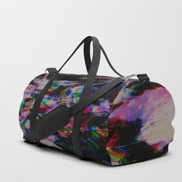 Nights in White Satin Duffle Bag