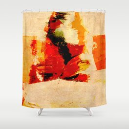 Tapioca Shower Curtain
