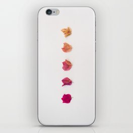 Younger Years iPhone Skin