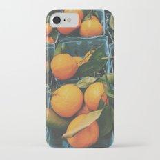 Oranges Slim Case iPhone 7