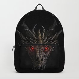 Red eyed dragon Backpack
