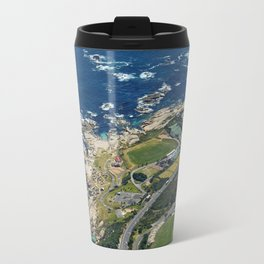 southafrica ... mountain with a view Travel Mug