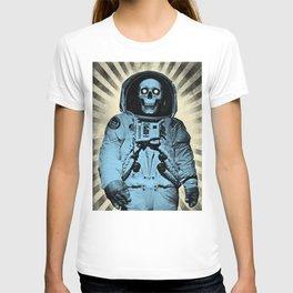 Punk Space Kook T-shirt