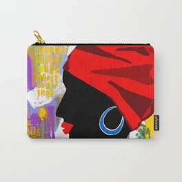 Morena Carry-All Pouch